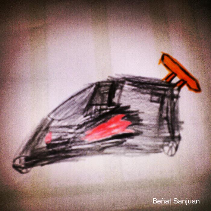 Tunenado coches por Beñat Sanjuan