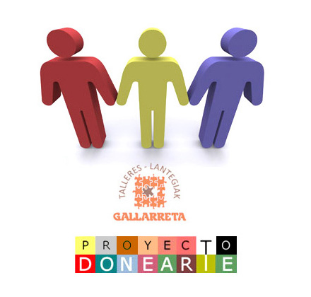 Proyecto Donearte ONG 2.0
