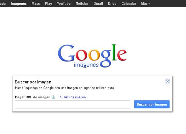 https://www.google.com/imghp?hl=es&tab=ii