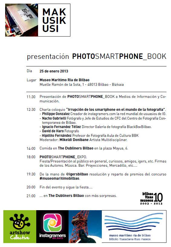 presentación PHOTOSMARTPHONE_BOOK