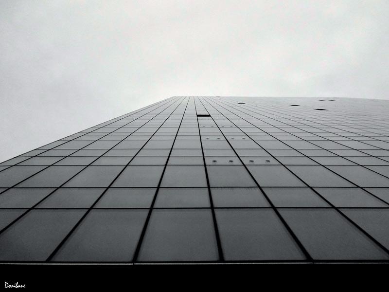 Isozaki´s Towers