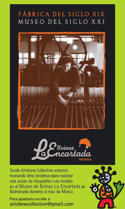 Museo La Encartada de Boinas