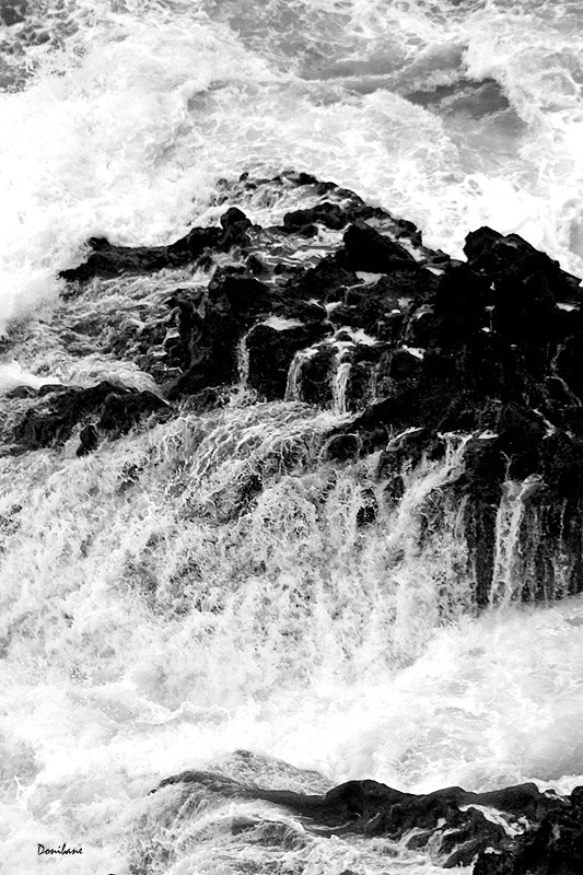 """""""Black Rocks & White Sea"""" by Donibane"""