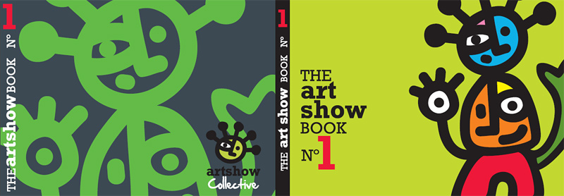 The Art Show Book Nº1