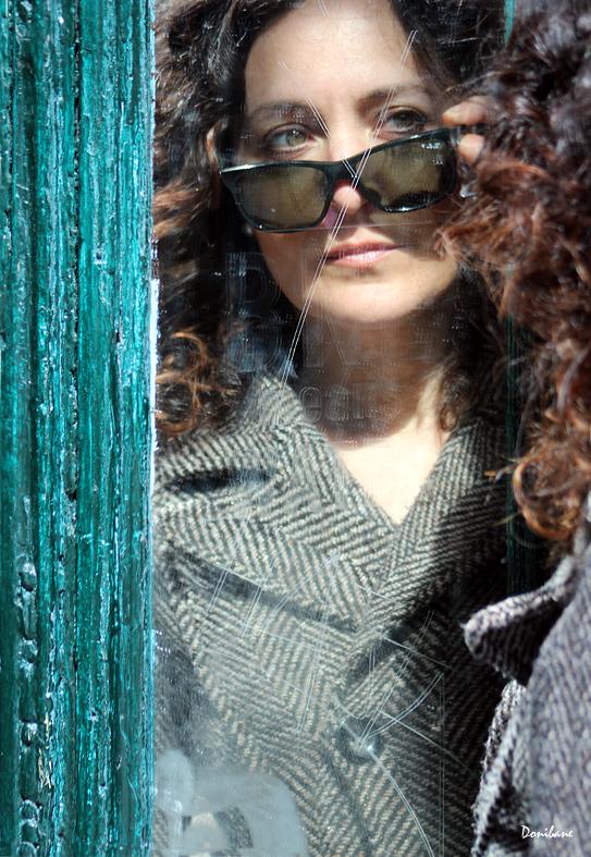 """Fashion Street Madrid"" by Donibane"