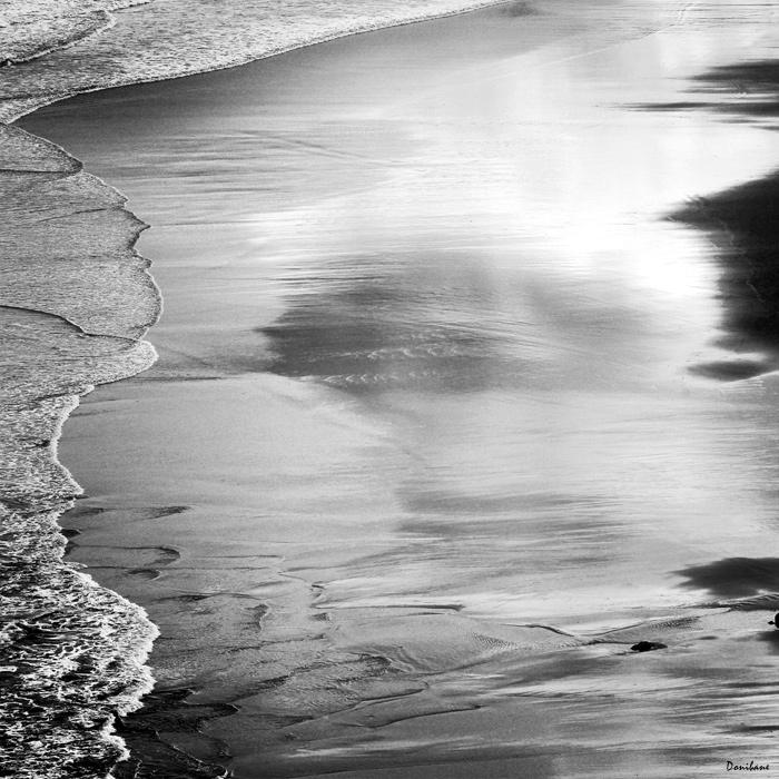 Los sueños del mar por Donibane