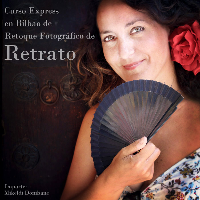 Curso Express de Retoque de Retratos
