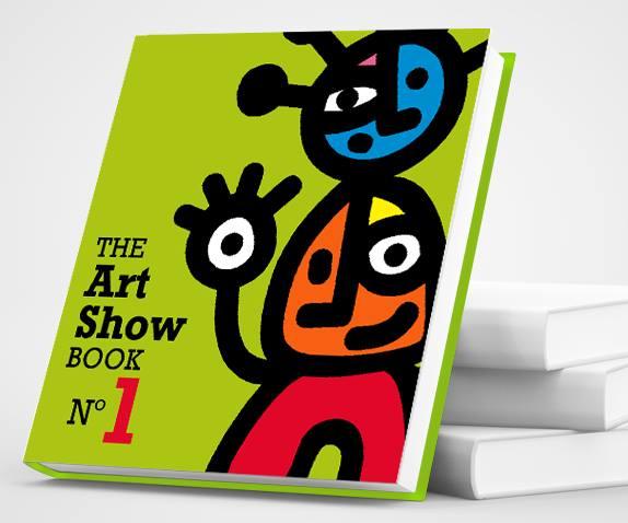 """Presentación del libro """"The Artshow Collective"""" el día 15 de Noviembre en Bilbao"""