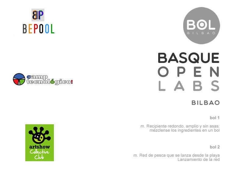 Basque Open Labs