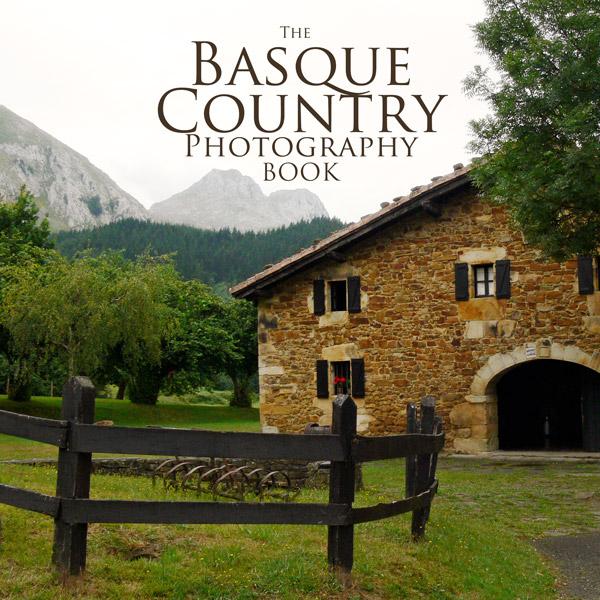 Nuevos proyectos de Artshow Collective: libro de fotografías de Basque Country